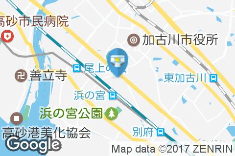 ひな野 加古川店のオムツ替え台情報
