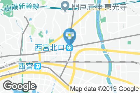 西宮北口駅(宝塚行きホーム)(1F)のオムツ替え台情報