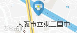 ホームセンターコーナン・東三国店(1F)のオムツ替え台情報