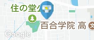 じゅうじゅうカルビ 尼崎近松店(2F)のオムツ替え台情報