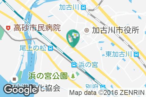 スタジオアリス加古川店の授乳室・オムツ替え台情報