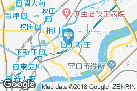 関西スーパー 瑞光店(1F)のオムツ替え台情報