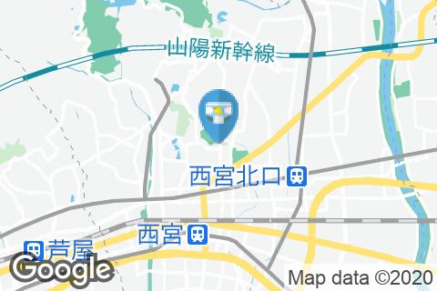 サニーサイド西宮大社店(1F)のオムツ替え台情報