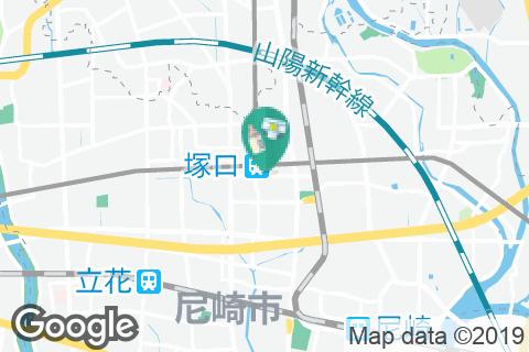 尼崎マザーズハローワーク(2F)の授乳室・オムツ替え台情報