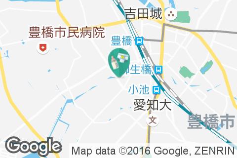 ファニチャードーム新豊橋店の授乳室・オムツ替え台情報