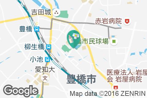 豊橋市交通公園(1F)の授乳室・オムツ替え台情報