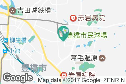 西松屋 豊橋中岩田店の授乳室・オムツ替え台情報