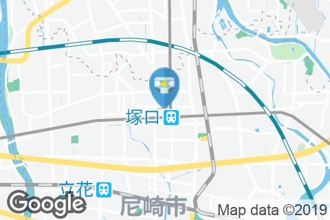 愛蓮 塚口店(2F)のオムツ替え台情報