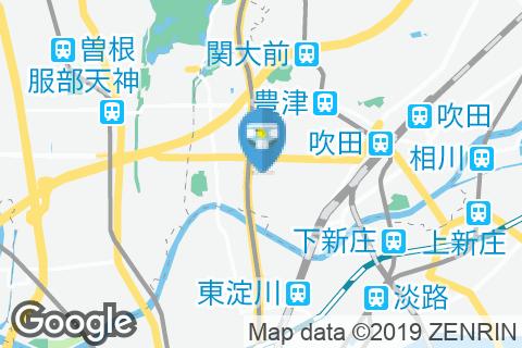 業務スーパーTAKENOKO江坂店(1F)のオムツ替え台情報