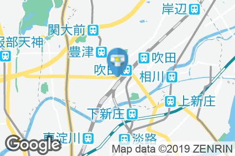 ライフ 吹田泉町店(2F)のオムツ替え台情報