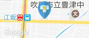 木曽路 江坂店のオムツ替え台情報
