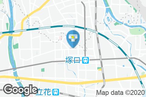 ジョリーパスタ 塚口店(1F)のオムツ替え台情報