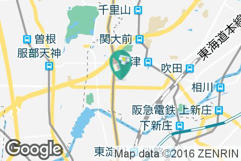 江坂図書館(1F)の授乳室・オムツ替え台情報