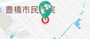 豊橋市民病院の授乳室・オムツ替え台情報