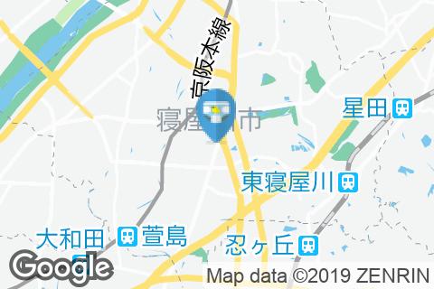 ココス 寝屋川店(1F)