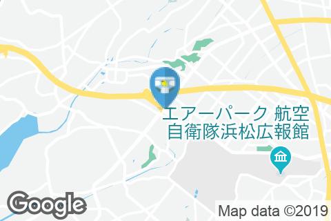 マクドナルド浜松西インター店(1F)のオムツ替え台情報