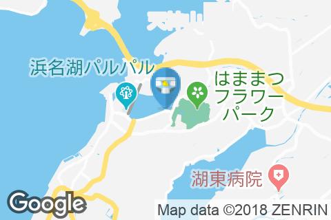浜名湖遊覧船 フラワーパーク港のオムツ替え台情報