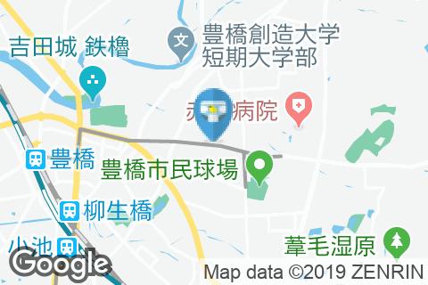 蒲郡信用金庫 東田支店のオムツ替え台情報