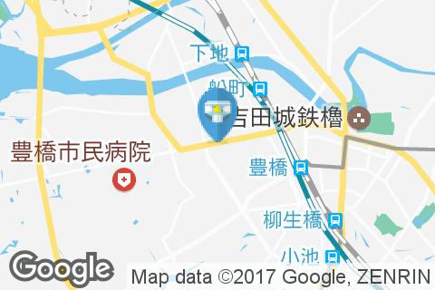 マクドナルド 23号新栄店(1F)のオムツ替え台情報