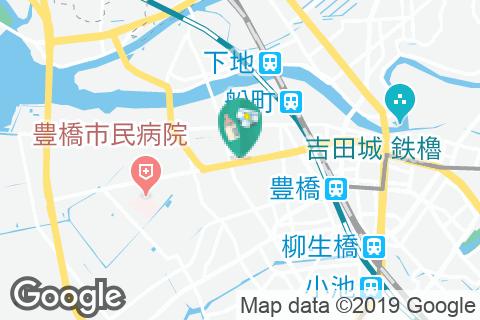 ネッツトヨタ愛知 プラザ豊橋(1F)