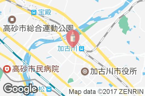 ニッケパークタウン(2F フードコート)の授乳室情報