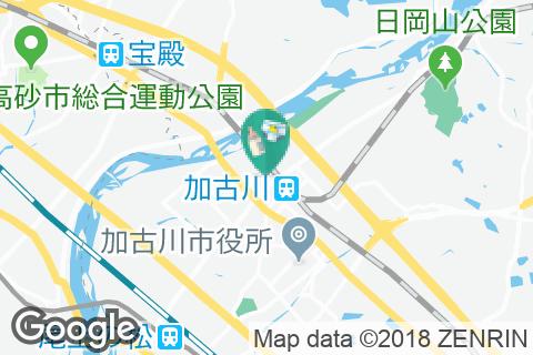 スタジオアリス ニッケパークタウン加古川店の授乳室・オムツ替え台情報