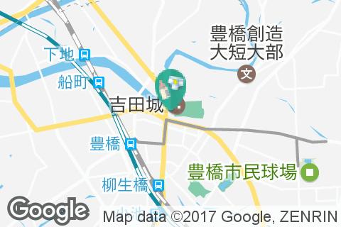 豊橋市役所(1F)