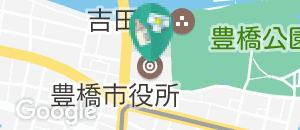 豊橋市役所(1F)の授乳室・オムツ替え台情報