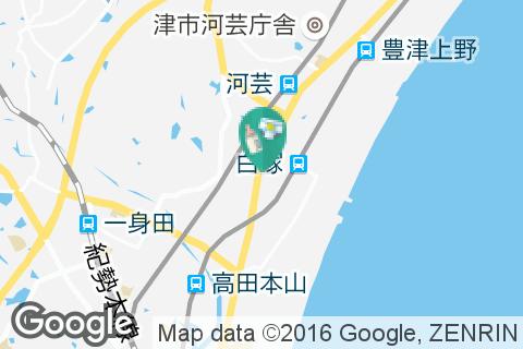 西松屋 津白塚店の授乳室・オムツ替え台情報