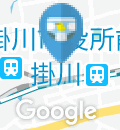デニーズ 掛川店(1F)