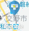 河内森駅(改札内)のオムツ替え台情報