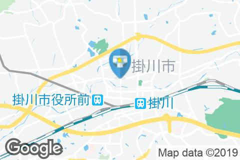 ココス 掛川店(1F)