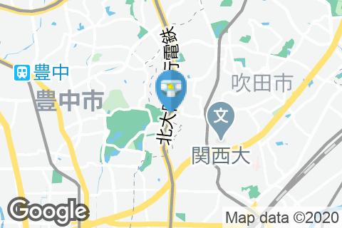 ザ・ダイソー阪急オアシス千里山竹園店(2F)のオムツ替え台情報
