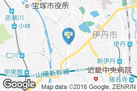 丸亀製麺伊丹店(1F)のオムツ替え台情報