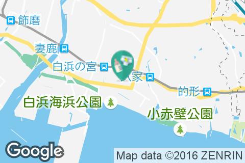 姫路市立児童福祉施設灘児童センター(1F)の授乳室・オムツ替え台情報