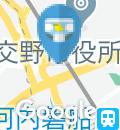 ガスト 交野店(女子トイレ内)のオムツ替え台情報