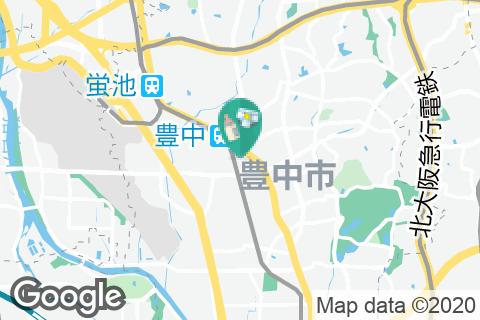 豊中市役所 子育て支援センターほっぺ(2F)の授乳室・オムツ替え台情報
