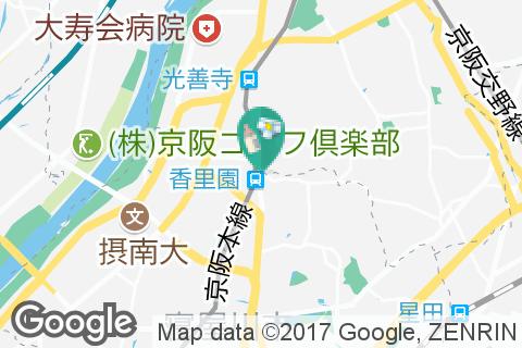 関西医科大学香里病院(2F)の授乳室・オムツ替え台情報