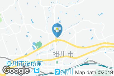 カインズホーム 掛川店(1F)のオムツ替え台情報