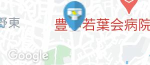 平和堂フレンドマート(1F)のオムツ替え台情報