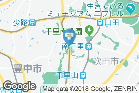 桃山台駅(改札内)のオムツ替え台情報