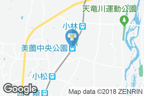 美薗中央公園駅(改札内)のオムツ替え台情報