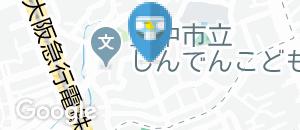 ごちそう村 豊中上新田店のオムツ替え台情報