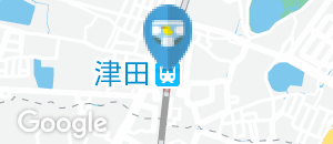 津田駅(改札内)のオムツ替え台情報