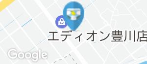オンセブンデイズ 豊川店のオムツ替え台情報