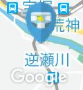 ガスト 宝塚南口店(1F)のオムツ替え台情報