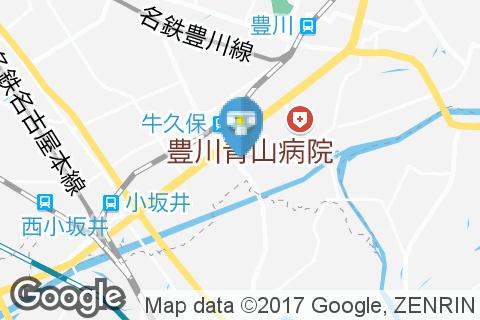 ニトリ 豊川店(1F)のオムツ替え台情報