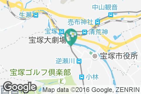 池田泉州銀行 宝塚支店の授乳室・オムツ替え台情報