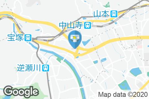 宝塚市立病院(2F)のオムツ替え台情報