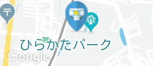 ひらかたパーク ハブプラザ 多目的トイレ(1F)のオムツ替え台情報